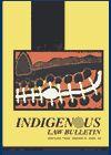 indigenous-law-bulletin