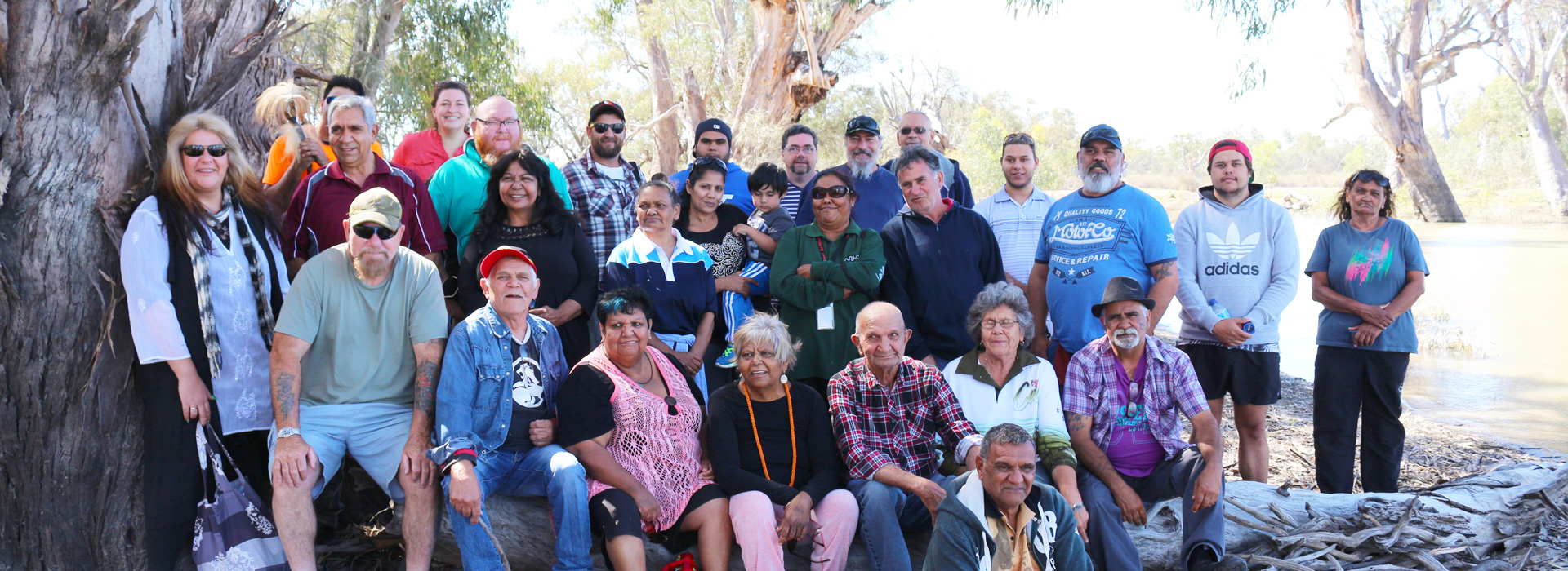 MLDRIN is involved in Capacity Building for Australian Indigenous Nations