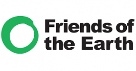 friends of the earth are MLDRIN's partners
